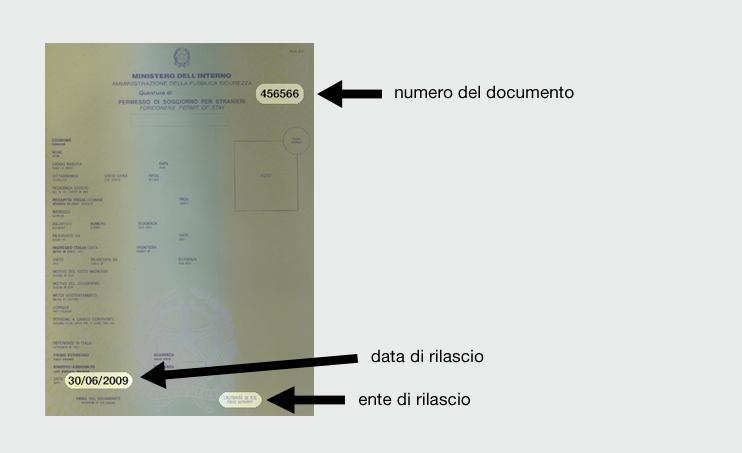 Sistema Piemonte - Registrazione